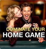Dominate Your Home Game