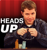 Online Heads-up Tournament