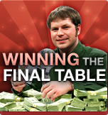 Fast Tournaments: Final Table Winning Strategies